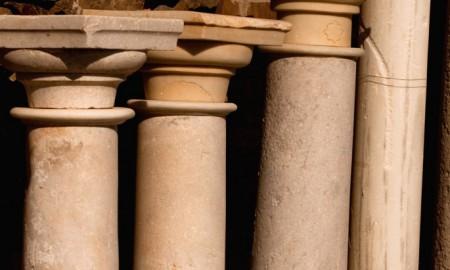 columnas antiguas antique columns (1 of 1)