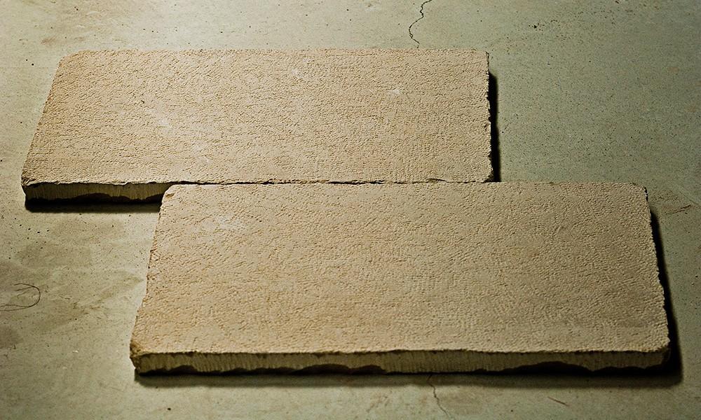 Pavimento piedra placa de piedra de piedra natural mate for Pavimento piedra natural