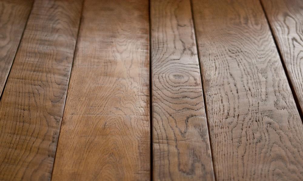 madera maciza roble materiales de construcci n para la